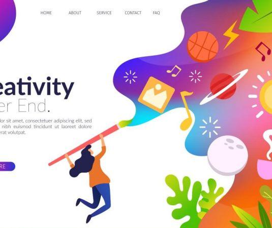 Создание сайта профессиональной веб студией - агентство 50 текс, Витебск